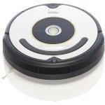 iRobot Roomba 620  –  Robot Aspirador