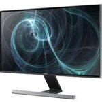 Samsung LS24D590PLX – Monitor LED de 24″