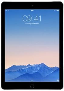 Apple iPad Air 2 - mejor tablet del mercado