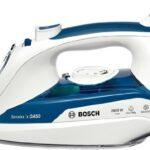 Bosch Sensixx TDA5028010 – Plancha de vapor