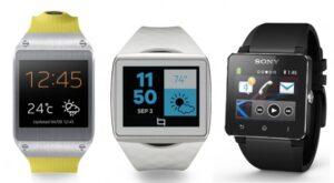 comparativa mejores smartwatch