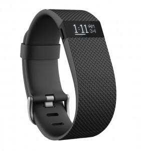 Fitbit Charge HR - mejor pulsera de actividad y monitor del ritmo cardiaco