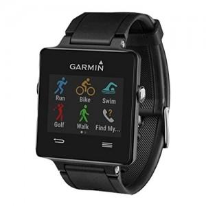 Garmin Vivoactive mejor smartwatch con monitor de actividad