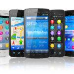 Comparativa mejores móviles baratos