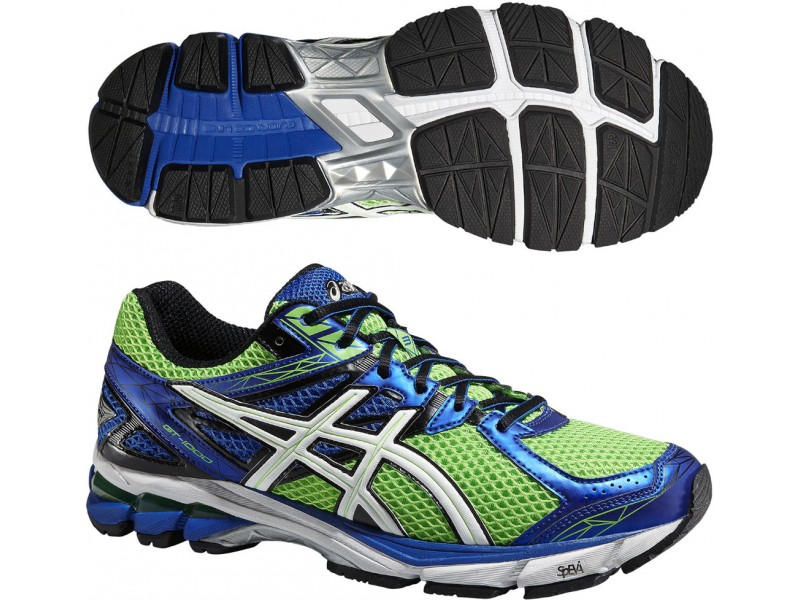 asics gt 1000 opiniones
