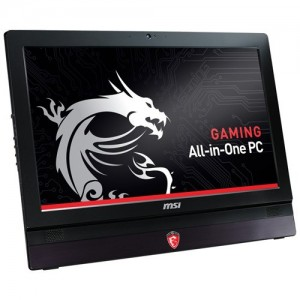 MSI AG220 - mejor ordenador gaming all in one