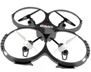UDI U818A - mejor dron barato