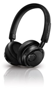 Philips Fidelio M2BT - Mejores auricualeres inalámbricos Bluetooth