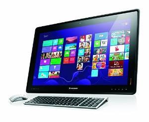LENOVO HORIZON 2S - mejores ordenadores todo en uno