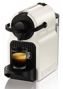 Cafetera de cápsulas Krups nespresso Inissia - Precios, análisis y opiniones