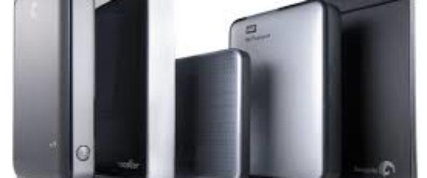 Comparativa mejores discos duros externos