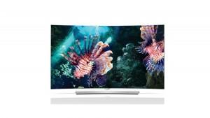 LG 55EG960V - mejor televisor 4k