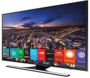Samsung UE40JU6400 - Mejor Televisor Led 40 pulgadas - Precios, análisi y opiniones
