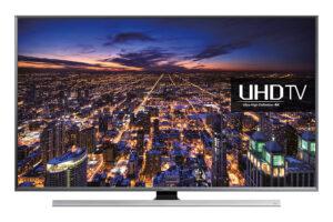 Samsung UE55JU7000T - Mejor televisor 4k de 55 pulgadas