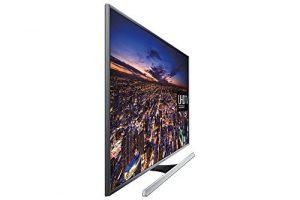 Samsung UE55JU7000T - precios y opiniones