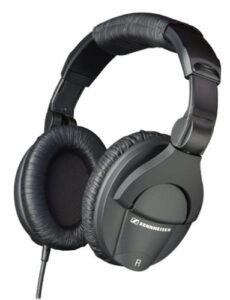 Sennheiser HD 280 Pro - Mejores auriculares baratos