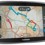 TomTom GO BT 610 – GPS para coches – Precios y opiniones