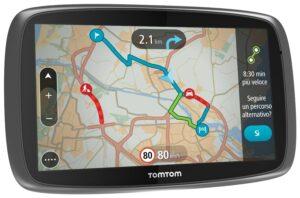 TomTom GO BT 610 - Precios, análisis y opiniones