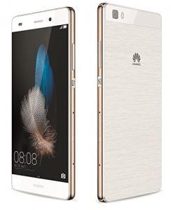 Huawei P8 Lite - Precios y opiniones