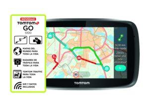 TomTom GO Live 5100 World LTM - Precios y opiniones