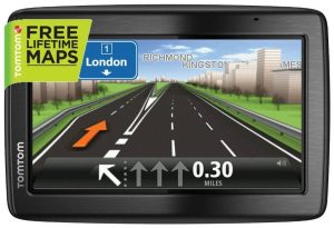 TomTom Start 25 - Mejor GPS para coches