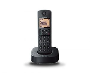 mejor Teléfono inalámbrico Panasonic KX-TGC310SPB calidad - precio - Precios y opiniones