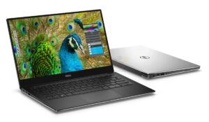 Dell XPS 13 9350 - Mejor portátil 2016