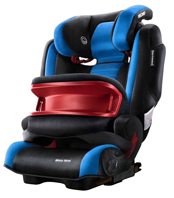 Recaro monza nova is silla de coche grupo 1 gu a para for Silla de coche grupo 1