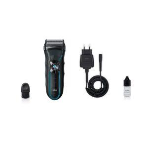 Braun cruZer5 Clean Shave - Afeitadora eléctrica barata