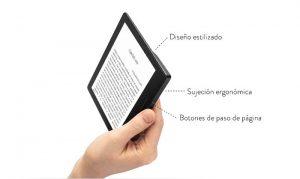 e-reader-kindle-oasis-precios-y-opiniones