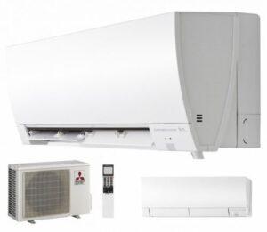 Mejor Aire Acondicionado - Mitsubishi fh25ve - Precios, análisis y opiniones