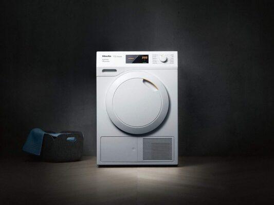 mejor secadora ocu opiniones - miele TDD 420