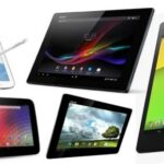 Comparativa mejores tablets
