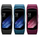 Comprar Samsung Gear Fit 2 – Precios y opiniones