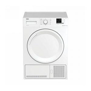mejor secadora OCU - Beko DHS8412PA0
