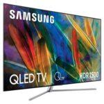 """Mejor televisor 49"""" Samsung QE49Q7F UHD 4K - Precios y opiniones"""
