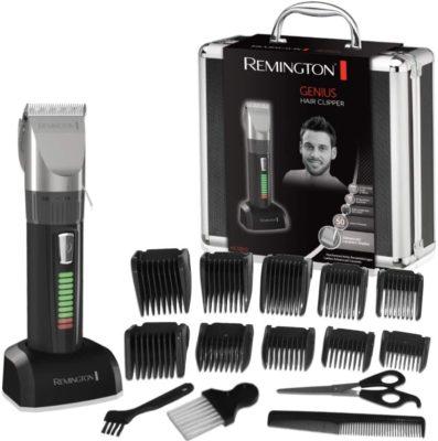 Remington HC5810 Genius - Mejor máquina para afeitar el cuerpo barata