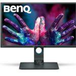 Mejor monitor para diseñadores BenQ PD3200U - Análisis, precios y opiniones