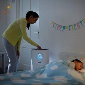 comparativa 6 mejores purificadores de aire