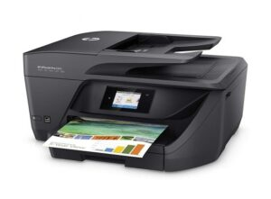 HP OfficeJet Pro 6960 - Analisis y opiniones