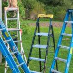 Comparativa mejores escaleras de mano