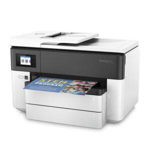 mejor impresora ocu - HP Officejet Pro 7730