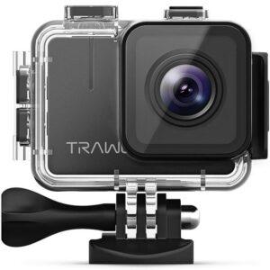 Mejor cámara deportiva barata Apeman Trawo - Precios y opiniones
