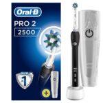 Mejor cepillo eléctrico calidad precio Oral-B PRO 2 2500