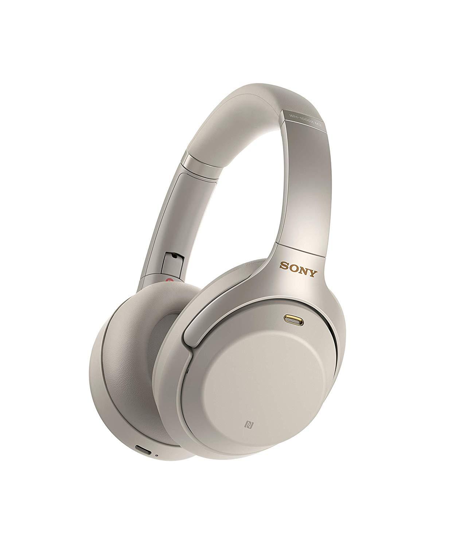 Mejores auriculares OCU - Sony WH-1000XM3B