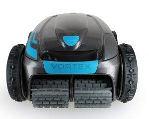 Mejor limpiafondos automático para piscinas Zodiac Vortex OV - Análisis y opiniones