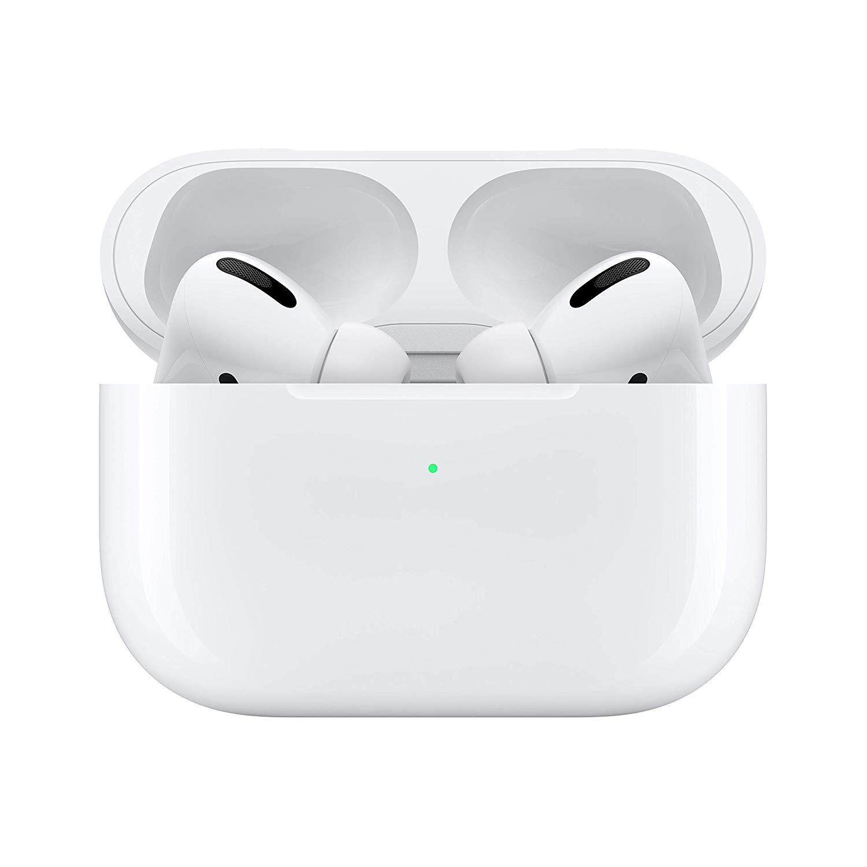 mejores auriculares de boton inalambricos - Apple AirPods Pro