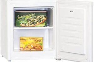 comparativa mejores congeladores