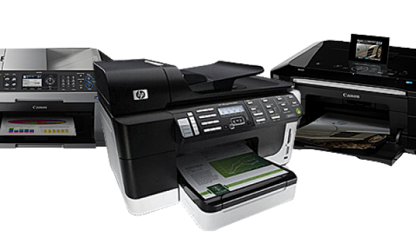 Comparativa mejores impresoras multifunción