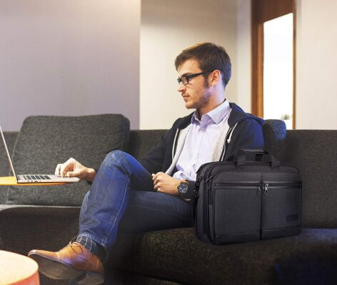 mejores maletines para portatiles